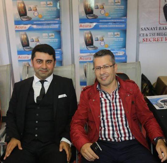 Sn Gökhan Bayram